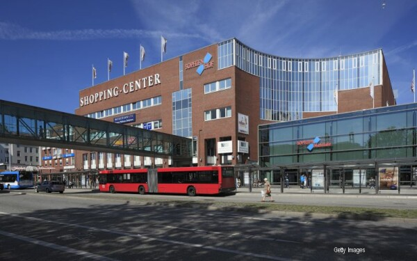 mall Germania