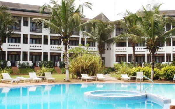 hotel Coasta de Fildes