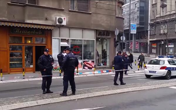 explozie patiserie Belgrad