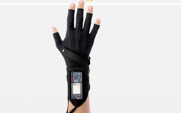 Mimu Gloves