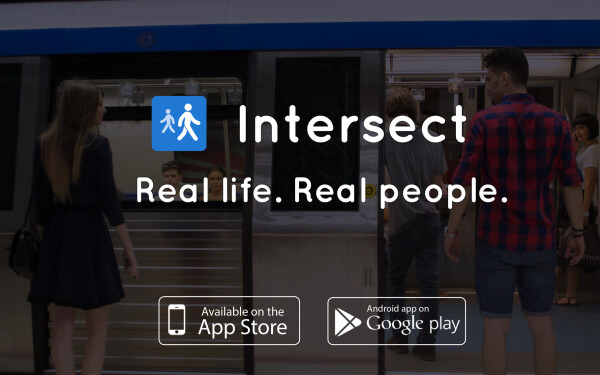 interesct app