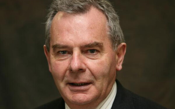 Sean Quinn