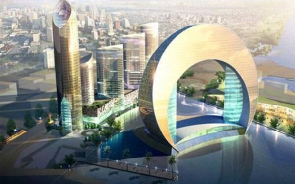 arhitectura Azerbaijan