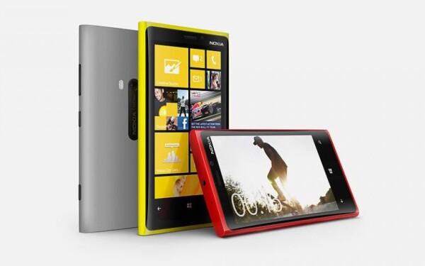 Nokia Lumia 920, comenzi de peste 2,5 milioane de unitati. Cum e realizat ... 61224489