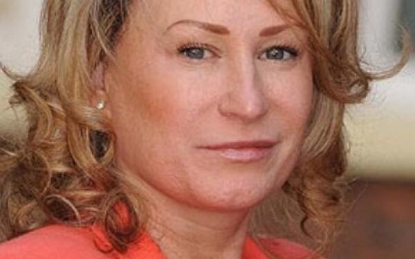 Sharon Waldron