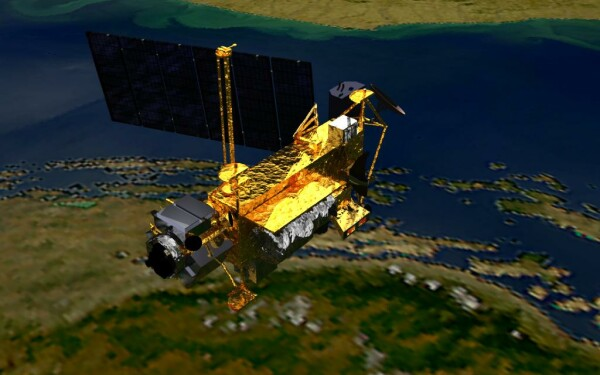 satelit UARS