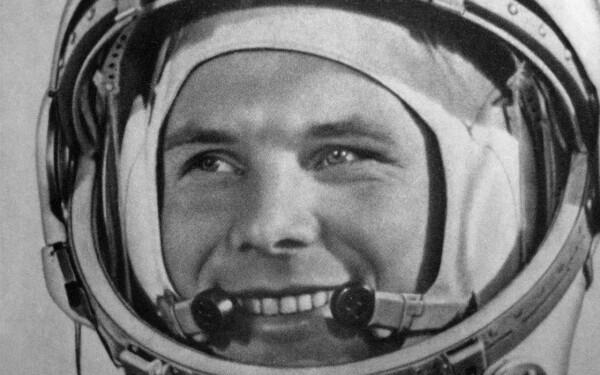 Yuri Gagarin - 1