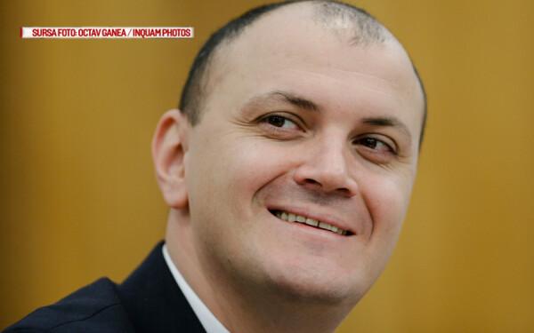 Deputatul Sebastian Ghita