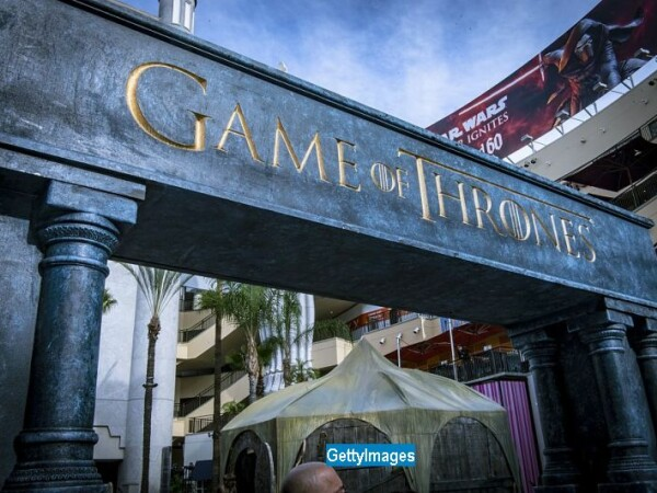 Atac cibernetic asupra serialului Game of Thrones