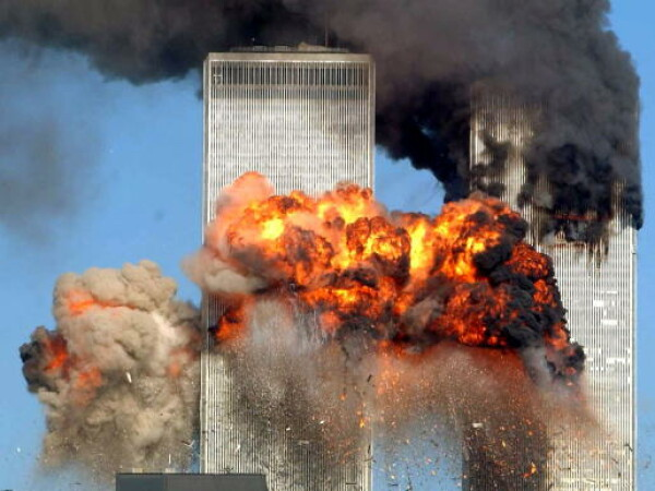 atacuri teroriste din 11 septembrie 2001
