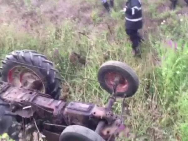 tractor constanta