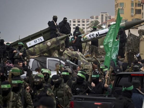 conflict israel palestina