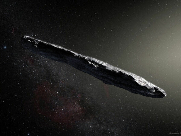 Oumuamua: Interstellar Asteroid