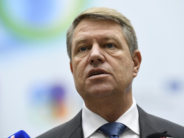 Presedintele Klaus Iohannis la Bruxelles