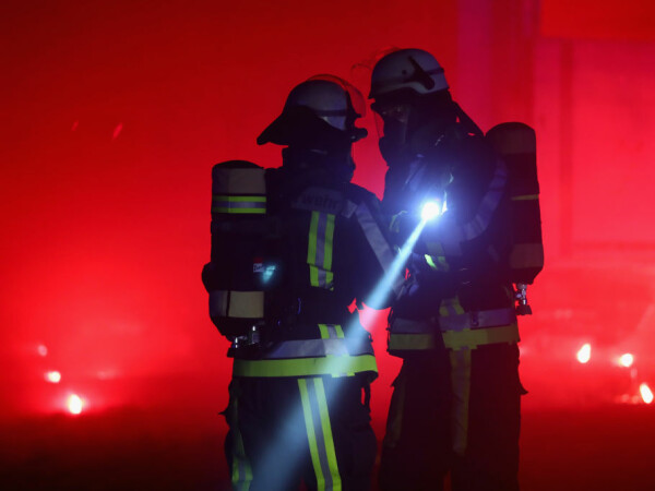 pompieri germania