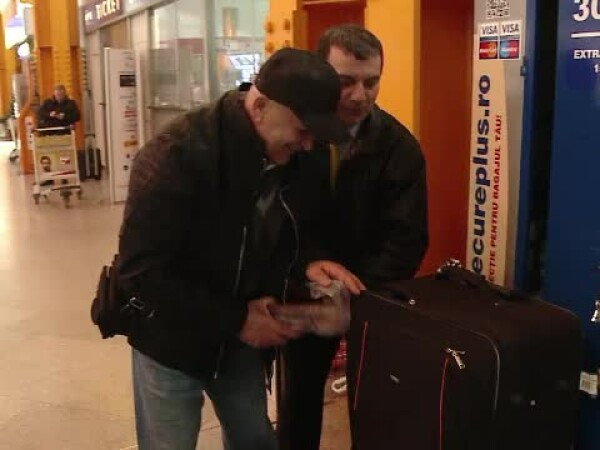 porc in bagaje