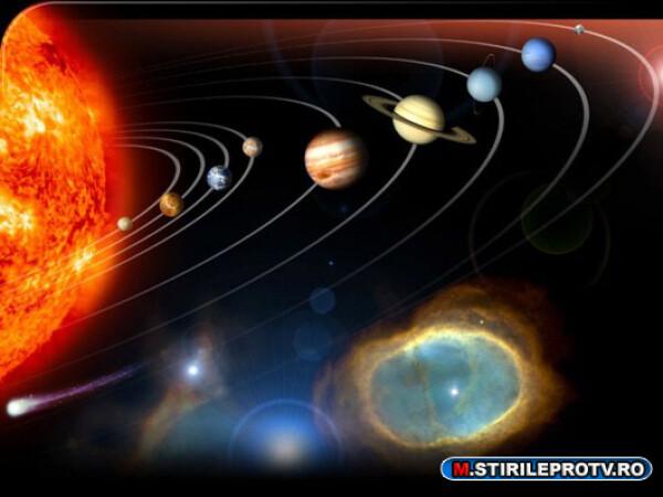Planete sistem solar
