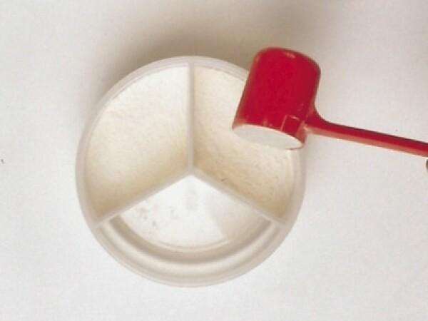 lapte praf