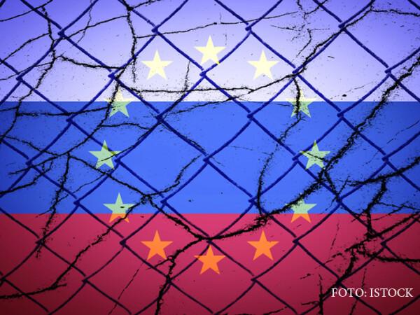 sanctiuni Rusia si UE