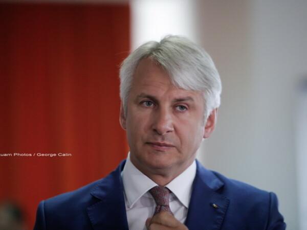 Eugen Orlando Teodorovici