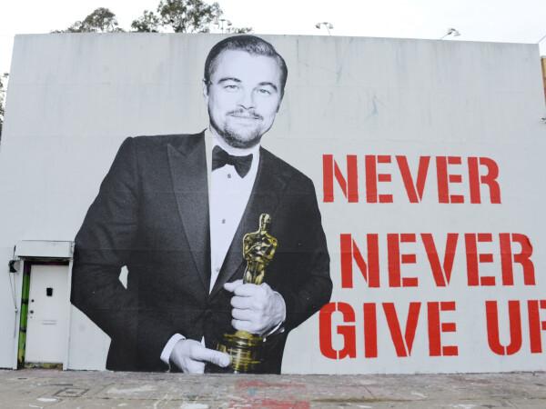 Leonardo DiCaprio - Getty