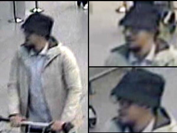 suspect atentate Belgia