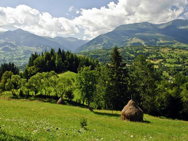 Muntele Pietrosu, Maramures