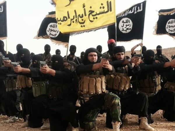 Al Waheeb si militanti ISIS