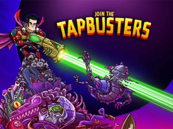 tapbusters