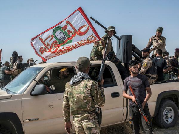 lupta contra ISIS, Hawija
