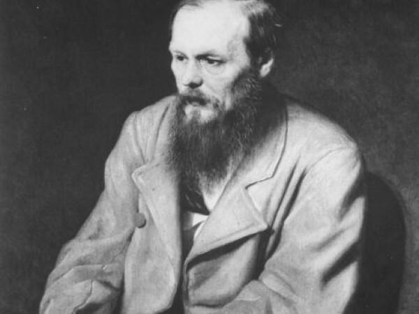 Feodor M. Dostoievski