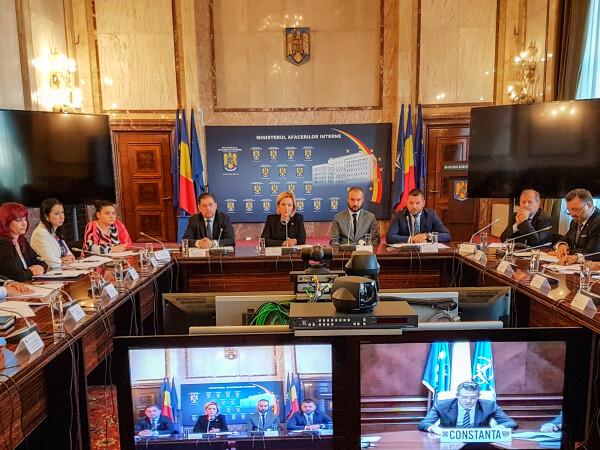 Comisie Tehnică MAI