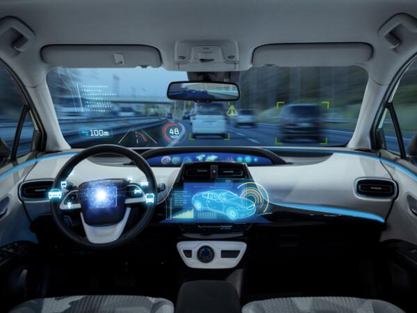 Mașini inteligente