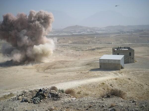 afghanistan atentat