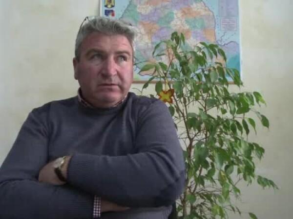 Ion Popică, consilier