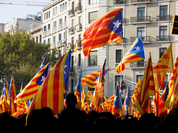 catalonia spania