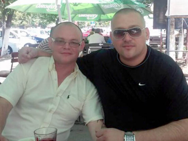 Raoul Locsei şi Anton Miheţ