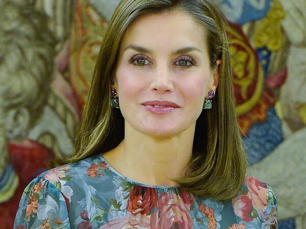 regina letizia