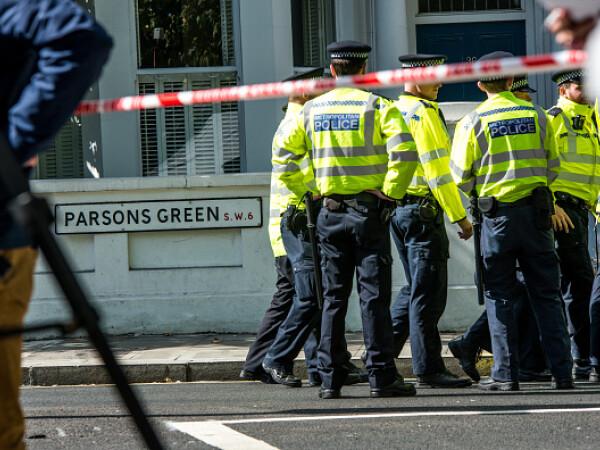 atentat londra, metrou, parsons green, isis, stat islamic, alerta terorista,