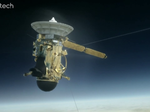 sonda cassini, nasa, saturnt, distrugere