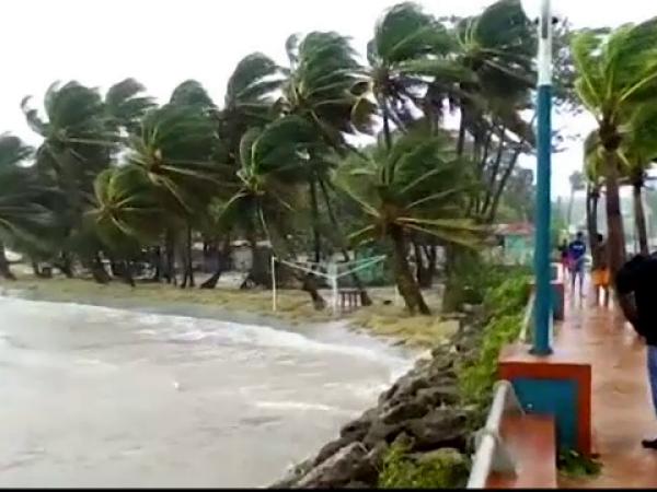 uraganul Maria