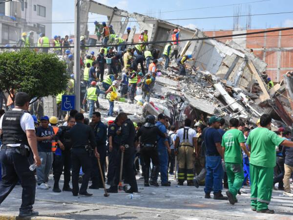 cutremur in Mexic - 15
