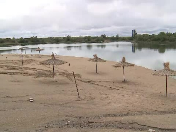 plaja de la Ghiroc