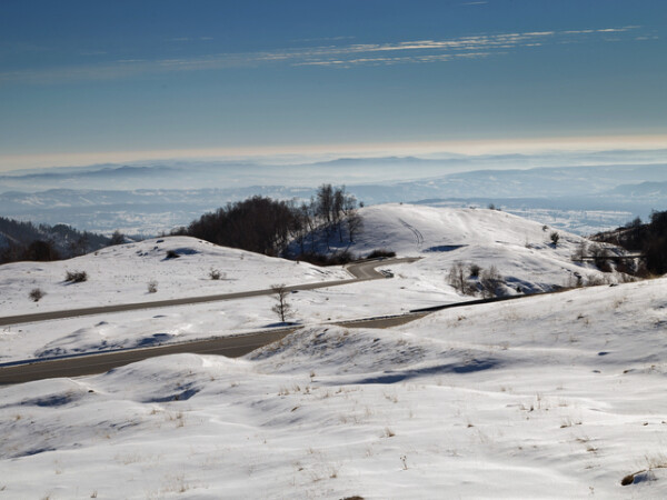 ninsoare romania