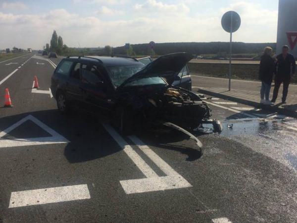 Accident Timișoara