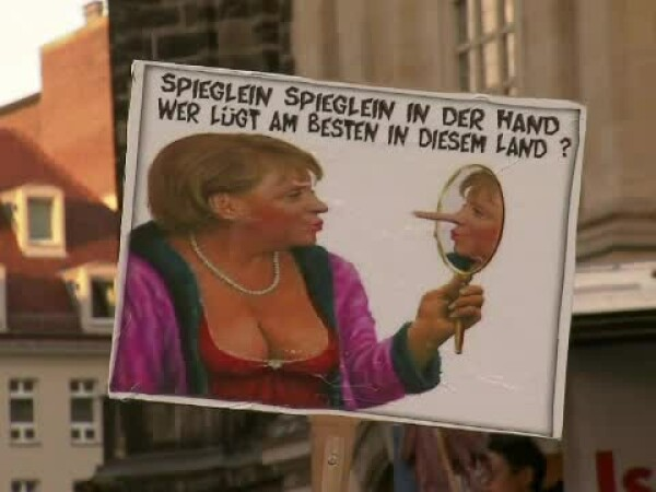 alegeri germania