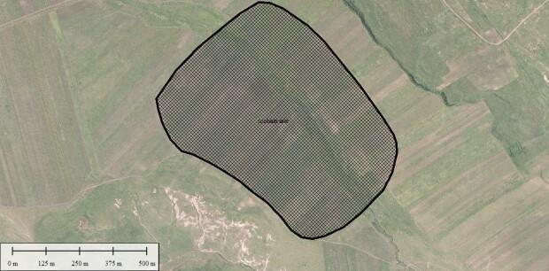 fortareata misterioasa Moldova