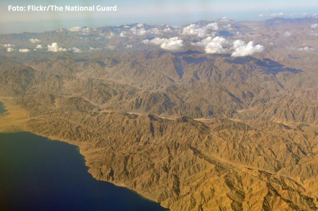 Peninsula Sinai