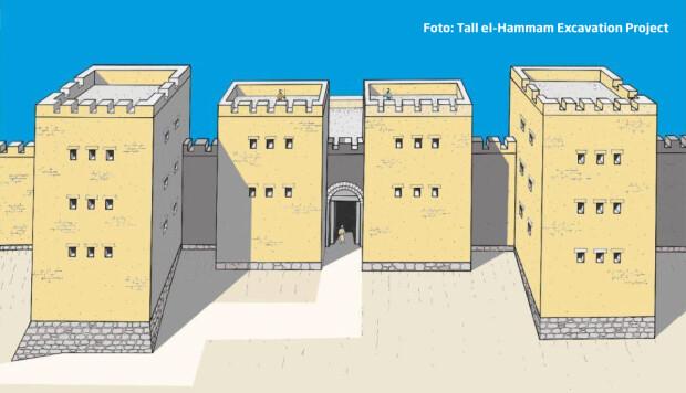 Sodoma reconstructie
