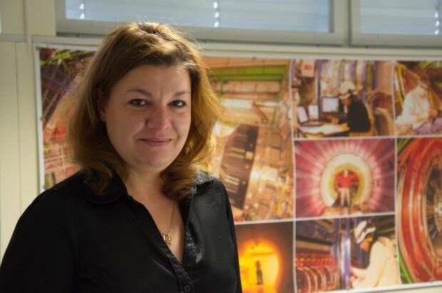 dr. Sorina Popescu